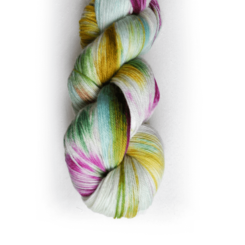 Yarnbag Fibers Merino Superwash Mix