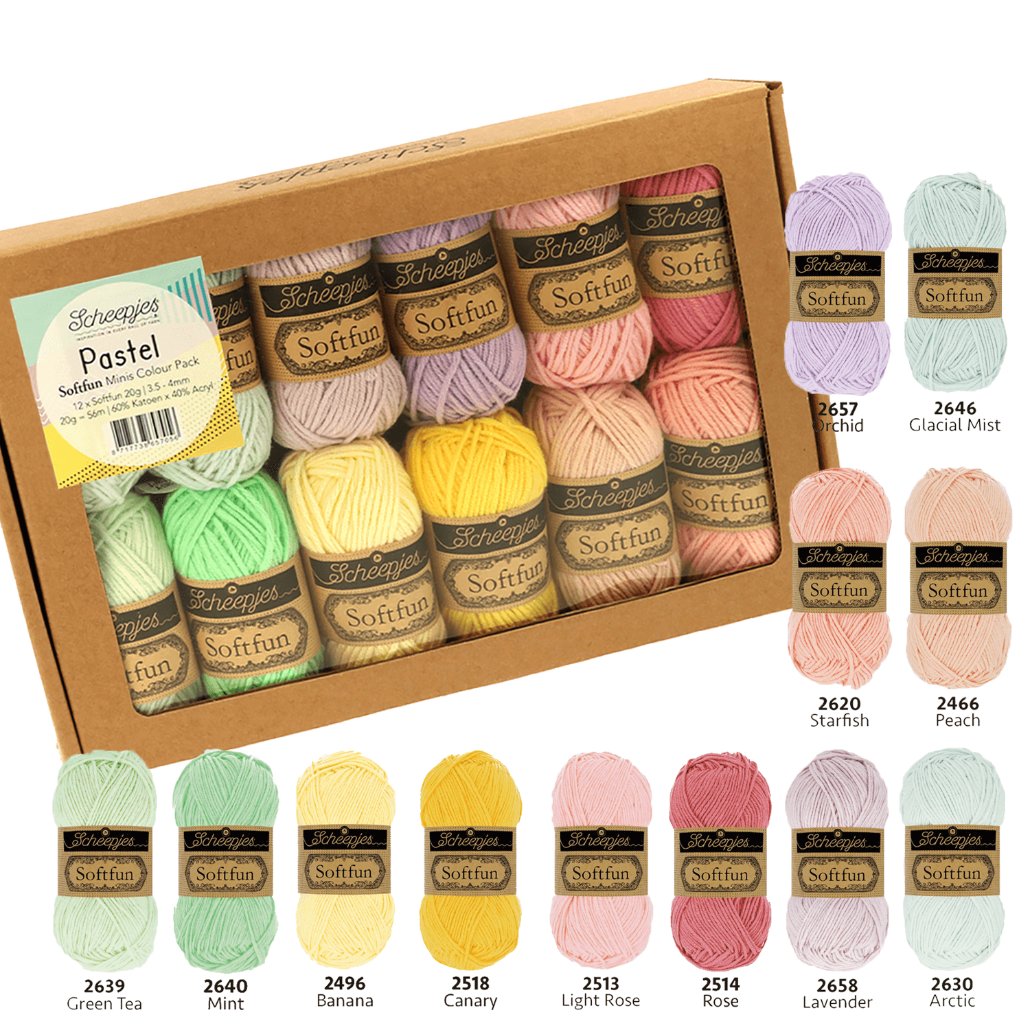softsun scheepjes mini colour pack pastel productafbeelding 2.png