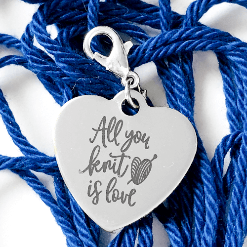 Steekmarkeerder - all you knit iw love blue.png